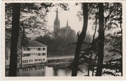 Gruss  Aus NONNWEILER Im Schwarzwalder Hochwald   -    -   Verlag  Photo M.P.( Marcel Pierron) - Nonnweiler