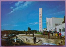 SAO LEOPOLDO - Rio Grande Do Sul - Igreja Do S. Coracao De Jesus - Tumulo Do Padre Reus - Brasil Turistico  Nv - Brésil