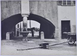 Foto Fotograf Unbekannt, Ansicht Torbole, Goethezeitportal Am Gardasee, Grossformat 38 X 28cm - Luoghi