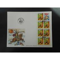 FDC Grand Format - Enveloppe Premier Jour De 1999 - FDC