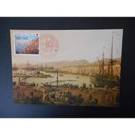 Carte Postale Premier Jour De 1991 - 1990-99