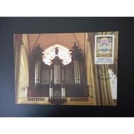 Carte Postale Premier Jour De 1994 - 1990-99