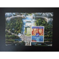 Carte Postale Premier Jour De 1998 - 1990-99