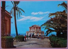 BACOLI (NAPOLI) - Lago Fusaro -  Nv C2 - Napoli