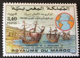MOROCCO - MNH** - 1992 - # 1130 - Maroc (1956-...)