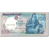 Billet, Portugal, 100 Escudos, 1985-03-12, KM:178d, NEUF - Portugal