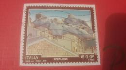 2016 Propaganda Turistica Sperlinga - 6. 1946-.. Republik