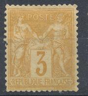 N°86 TIMBRE NEUF ( ** ) - 1876-1898 Sage (Tipo II)