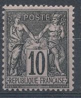 N°89 TIMBRE NEUF ( ** ) - 1876-1898 Sage (Type II)
