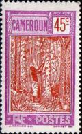 Cameroun Poste N** Yv:138 Mi:101 Récolte Du Caoutchouc (G.trop.) - Ungebraucht