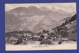 PANEX SUR OLLON (Très Très Bon état ) TZ 588 - Unclassified