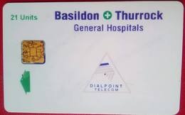 Dialpoint Telecom Basildon Thurrick General Hospital  21 Units - Verenigd-Koninkrijk