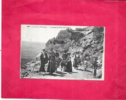 DEPT 63 -L'Ascension Du PUY De DÔME - DELC8/BES - - France