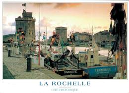La Rochelle Le Vieux Port 1996  CPM Ou CPSM - La Rochelle
