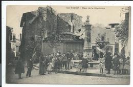 Salon ,place De La Revolution - Salon De Provence