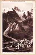 X05028 La MEIJE 3987m  LEVY 11 - LA GRAVE Hautes-Alpes Altitude 1525 Mètres Village Du DAUPHINE Et - France