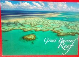 Great Barrier Reef - Great Barrier Reef