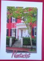 Jared Coffee House - Nantucket