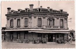 CAUDERAN-CAFE RESTAURANT DU BOCAGE-AV CHARLES DE GAULLE - France