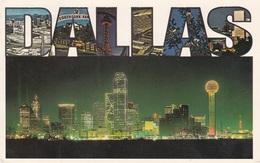Dallas, Texas - Dallas