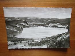 Titisee Im Schwarzwald. Cekade Tit 2 58 1 - Titisee-Neustadt