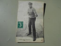 SPORTS BOXE FRANK KLAUS CHAMPION DU MONDE MOYENS 1912 30/12/1887 PITTSBURGH 08/02/1948 PENNSYLVANIE ETATS UNIS - Boxe