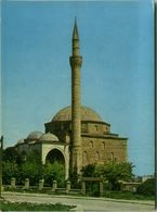 MACEDONIA - SKOPJE MUSTAFA-PACHA'S MOSQUES - PHOTO N. VASILEV 1970s (BG2523) - Macédoine