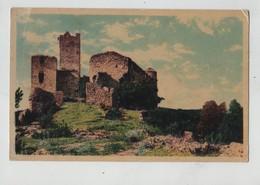 Environs D'Anduze Château De Tornac - Anduze