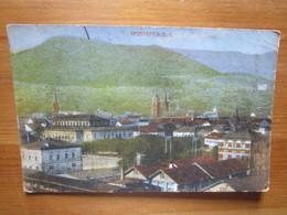 Neustadt. Hepp Postmarked 1922 - Neustadt (Weinstr.)
