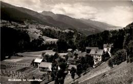 Birnbaum Im Lesachtale * 8. 8. 1959 - Lesachtal
