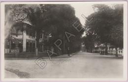 Brazzaville (Congo) - (Autrefois En A. E. F.) - Hôpital Général (Daté Au Verso En 1936) - Congo Français - Autres
