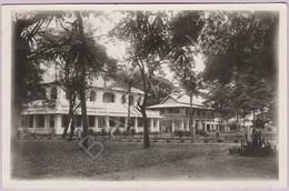 Brazzaville (Congo) - (Autrefois En A. E. F.) - Institut Pasteur (Daté Au Verso En 1936) - Congo Français - Autres