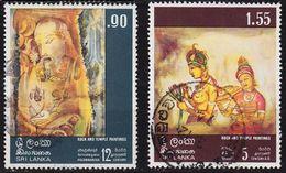CEYLON SRI LANKA [1973] MiNr 0433 Ex ( O/used ) [01] Kultur - Sri Lanka (Ceylan) (1948-...)