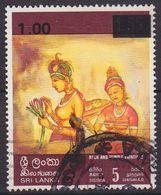 CEYLON SRI LANKA [1978] MiNr 0492 ( O/used ) - Sri Lanka (Ceylan) (1948-...)