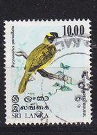 CEYLON SRI LANKA [1979] MiNr 0517 ( O/used ) V�gel - Sri Lanka (Ceylan) (1948-...)