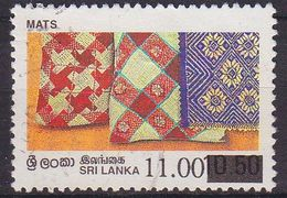 CEYLON SRI LANKA [1997] MiNr 1135 II ( O/used ) - Sri Lanka (Ceylan) (1948-...)