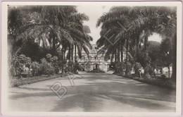 Brazzaville (Congo) - (Autrefois En A. E. F.) - Palais Du Gouverneur Général (Daté Au Verso En 1936) - Congo Français - Autres