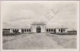 Brazzaville (Congo) - (Autrefois En A. E. F.) - Poste Télégraphe Et Téléphone (Daté Au Verso En 1936) - Congo Français - Autres