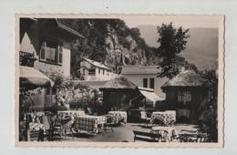 Salins Les Thermes Le Jardin Hôtel Savoie 1950 - France