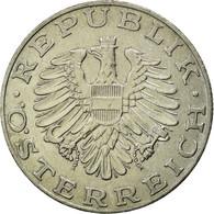Monnaie, Autriche, 10 Schilling, 1992, TTB, Copper-Nickel Plated Nickel, KM:2918 - Autriche
