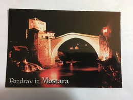 Mostar - Bosnie-Herzegovine