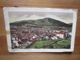 Neustadt An Der Haardt. Emil Hartmann Postmarked 1922 - Neustadt (Weinstr.)