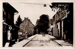 LACAUNE-les-BAINS - France