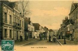 28 Eure Et Loire :  Anet  La Grande Rue   Réf 5904 - Anet