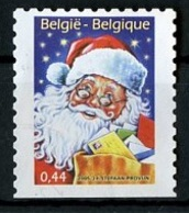 Belgique - Belgium - Belgien 2005 Y&T N°3452b - Michel N°3515Do Nsg - 0,44€ Noël Et Nouvel An - Belgien