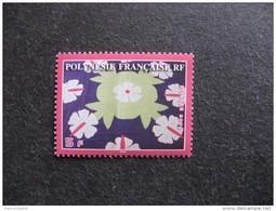 Polynésie: TB  N° 742 , Neuf XX. - Polynésie Française