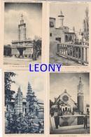 """LOT  De 27 CPSM 9X14   """"  EXPOSITION COLONIALE INTERNATIONALE - PARIS 1931 """" - Expositions"""