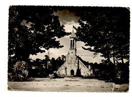Environs De Huelgoat Locmaria ( Carte Jean Audierne) - Autres Communes