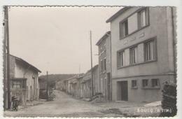 Cpsm 54 Boucq - France