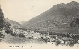 CARTE POSTALE ORIGINALE ANCIENNE : VAL D'ARAN  BOSOST CATALAOGNE  ESPAGNE - Espagne